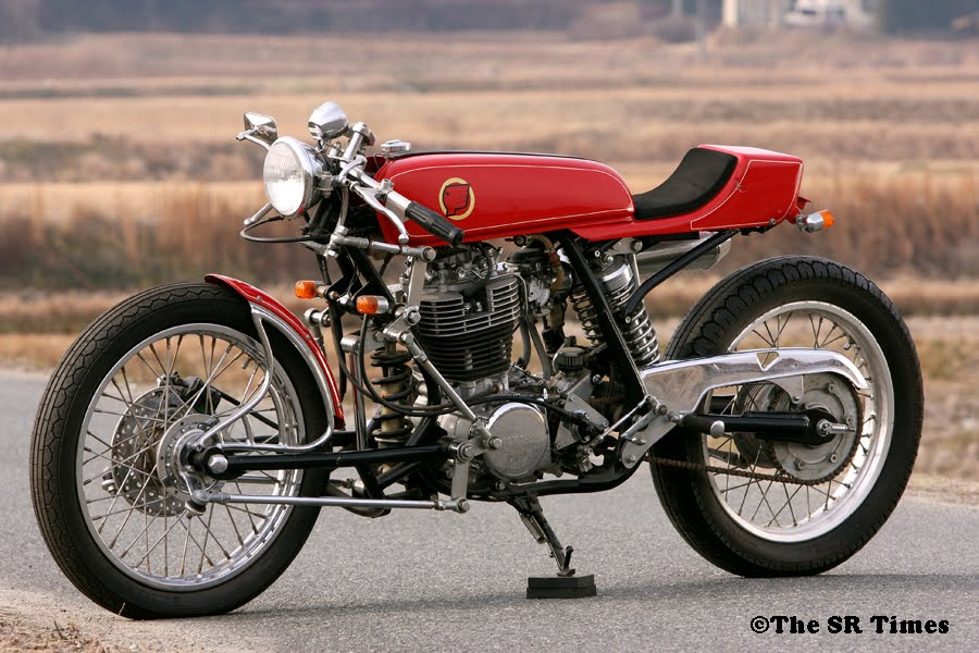 Racer, Oldies, naked ... TOPIC n°2 Yamaha%2BSR%2B400%2Bby%2BSkull%2BMotorcycle%2B02