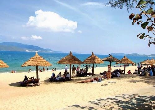 Các bãi biển đẹp nhất Việt Nam Bai-bien-non-nuoc-da-nang