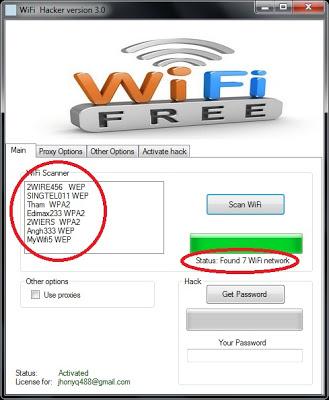 تحميل wireless hack 2015 لاختراق شبكة الوايرلس والحصول على الباسورد Wifihackerstep3