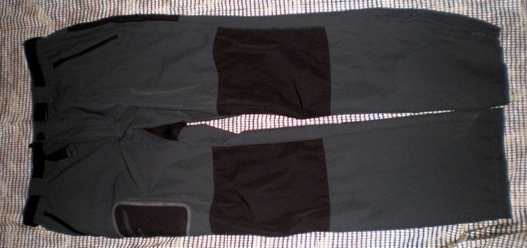 Pantalones Decathlon Forclaz 900 Pantalones