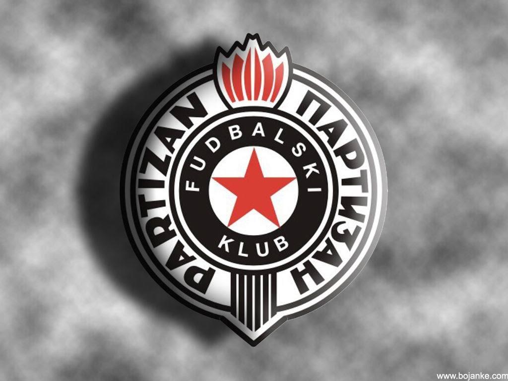 Fudbalski klubovi - Azbuka Partizan