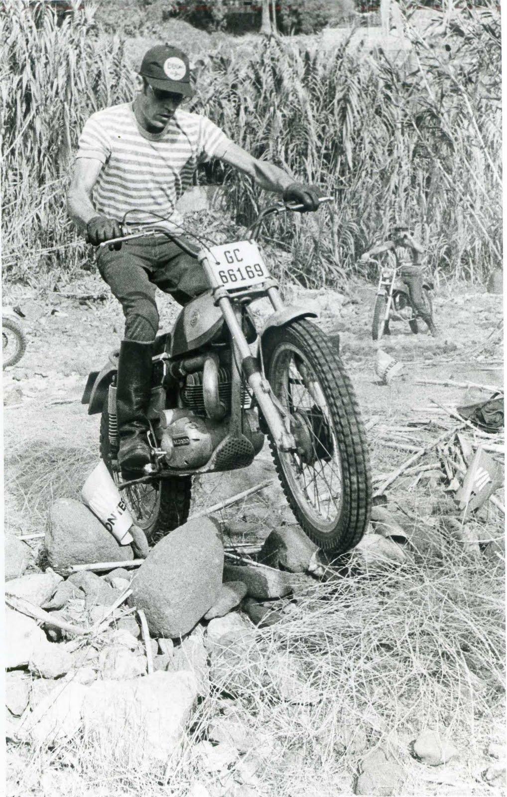 trial - Ducati 250 Trial 2.1