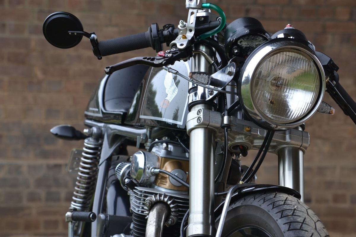 Honda CB350 Limited Edition Cafe Racer DSC_8786