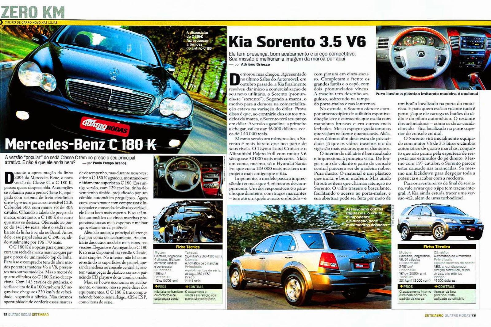 (W203): Avaliação - Revista Quatro Rodas - C180 Kompressor - setembro/2003 518%2C079%2C43%2C09%2CTE