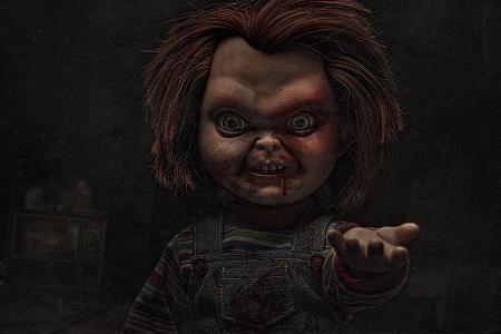 Videojuego de Chucky (cancelado) S