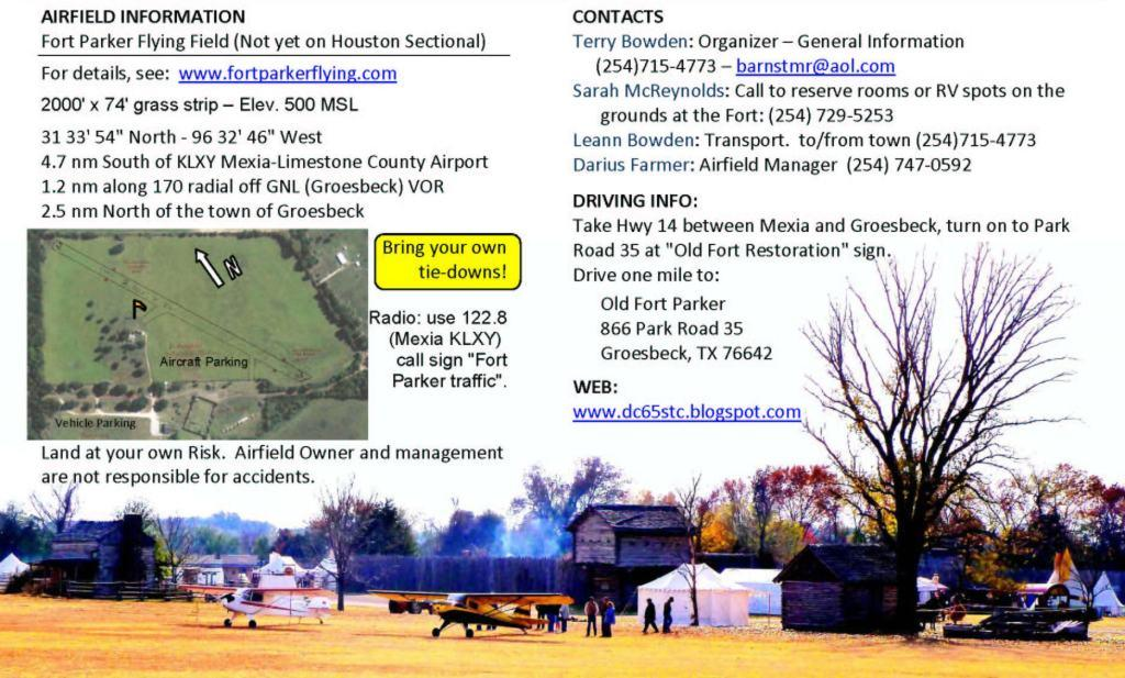 Central Texas Taylorcraft Fly-in March 31 2012 FLYER_1b