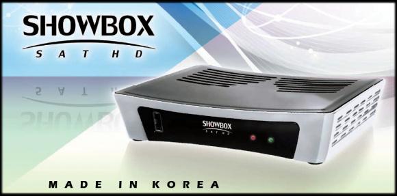 showbox - Nova Atualização Showbox sat hd Data:07/02/2014 251358-1