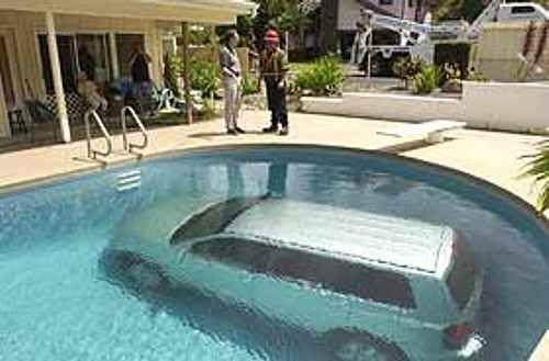 ¡¡¡Refrescar el coche en pocos segundos!!! (Truco japonés) Piscina2