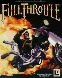 Full Throttle  Full%2BTthrottle