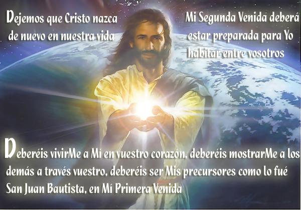HAPPY EASTER .... Feliz Sabado de Gloria - Página 3 Jesusviene