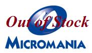 Fin des stocks Micromania Micro