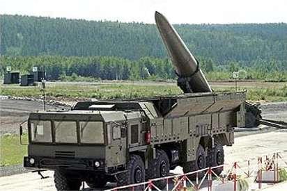 وحدات الدفاع الجوي الجزائري بالمصادر و صفقاته....... و الصواريخ الجزائرية - صفحة 2 Iskandermissile1