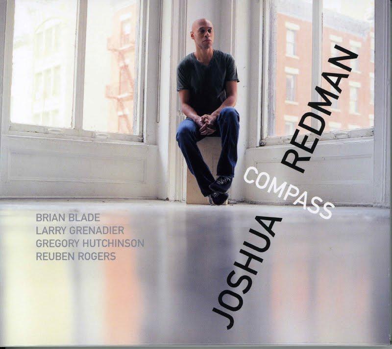 ¿AHORA ESCUCHAS?, JAZZ (2) - Página 5 Joshua-redman-compass-2009