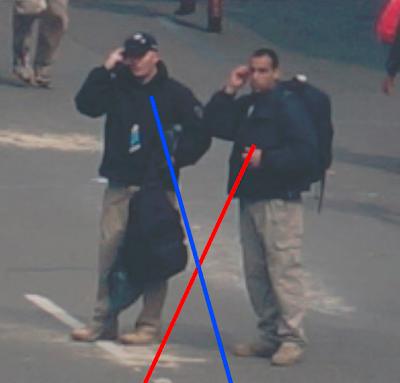 Identity of the Khaki Wearing Boston Bombing Operatives Revealed Craft1