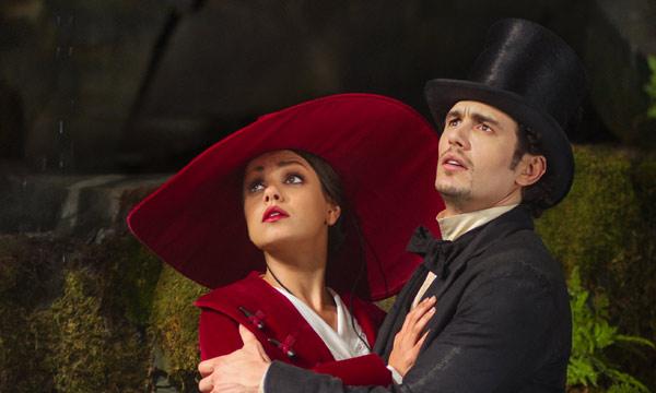 Oz: un mundo de Fantasia/ Oz: The Great and Powerful - Sam Raimi (2013) Oz-un-mundo-de-fantasia-imagen-pelicula-17