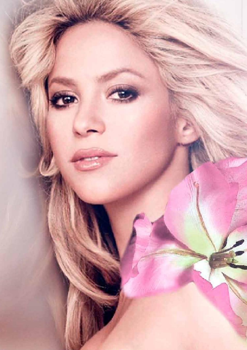 Fragancias de Shakira » Nueva: Love Rock! 17