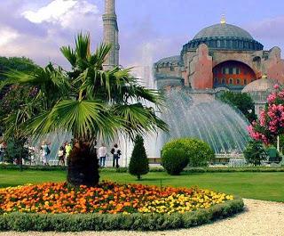 مدن تركيا السياحية Tttt