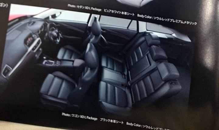 2012 - [Mazda] 6 III - Page 13 2016-Mazda6-FL-JDM17