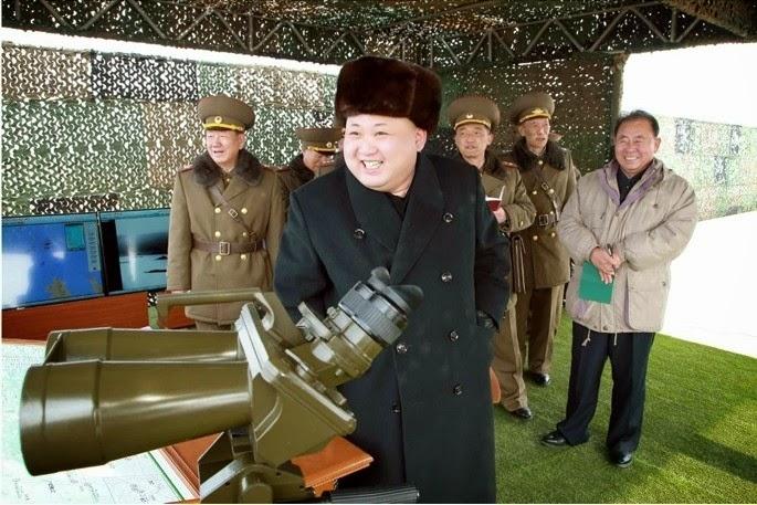Corea del Norte - Página 8 North%2BKorea%2BKim%2BJong-un%2Bvisits%2Bmilitary%2Bexercises%2B2