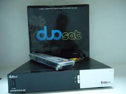 Comunicado para Superbox e Duosat Duosat