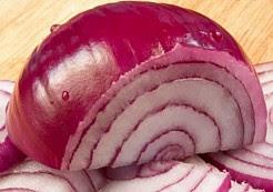دراسة: البصل من أكثرالأطعمة جلباً للسعادة  5