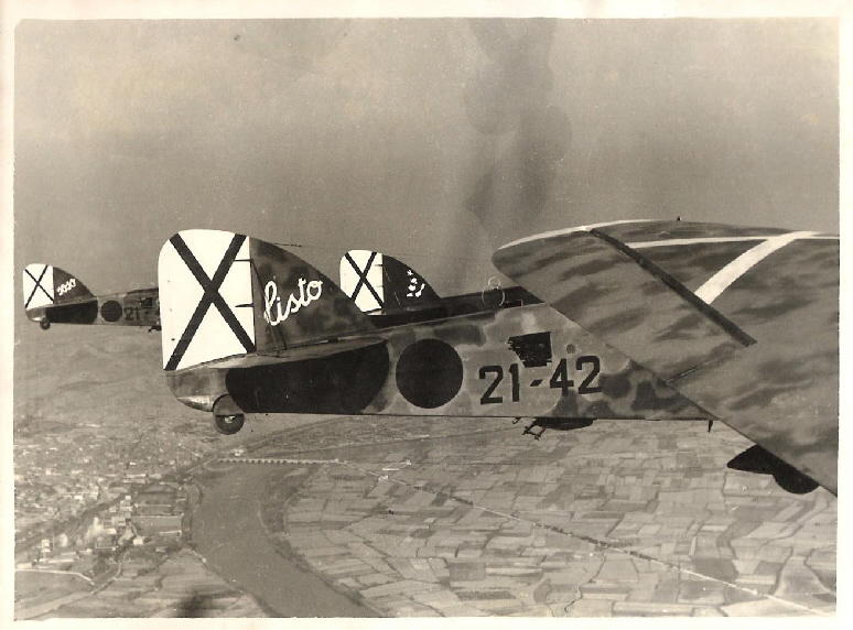 la légion condor et aviation italienne RINO%2BZITELLI%2B21-42