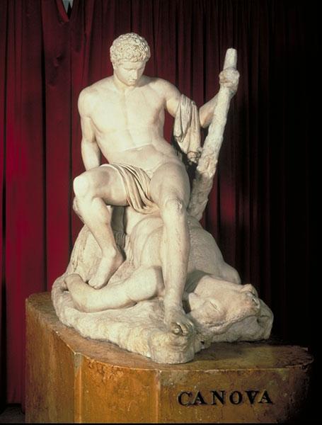 Antonio Canova   1757 - 1822  2084