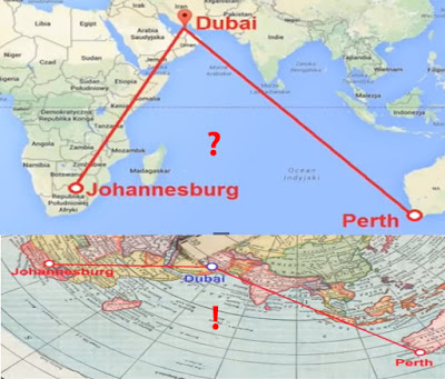 200 Proofs Earth is Not a Spinning Ball Sa-perth