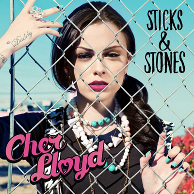 Survivor ⇨ Sticks & Stones (US Version) [Resultados Pág. 10] - Página 9 Cher-Lloyd-Sticks-and-Stones-Album-Cover-US-version