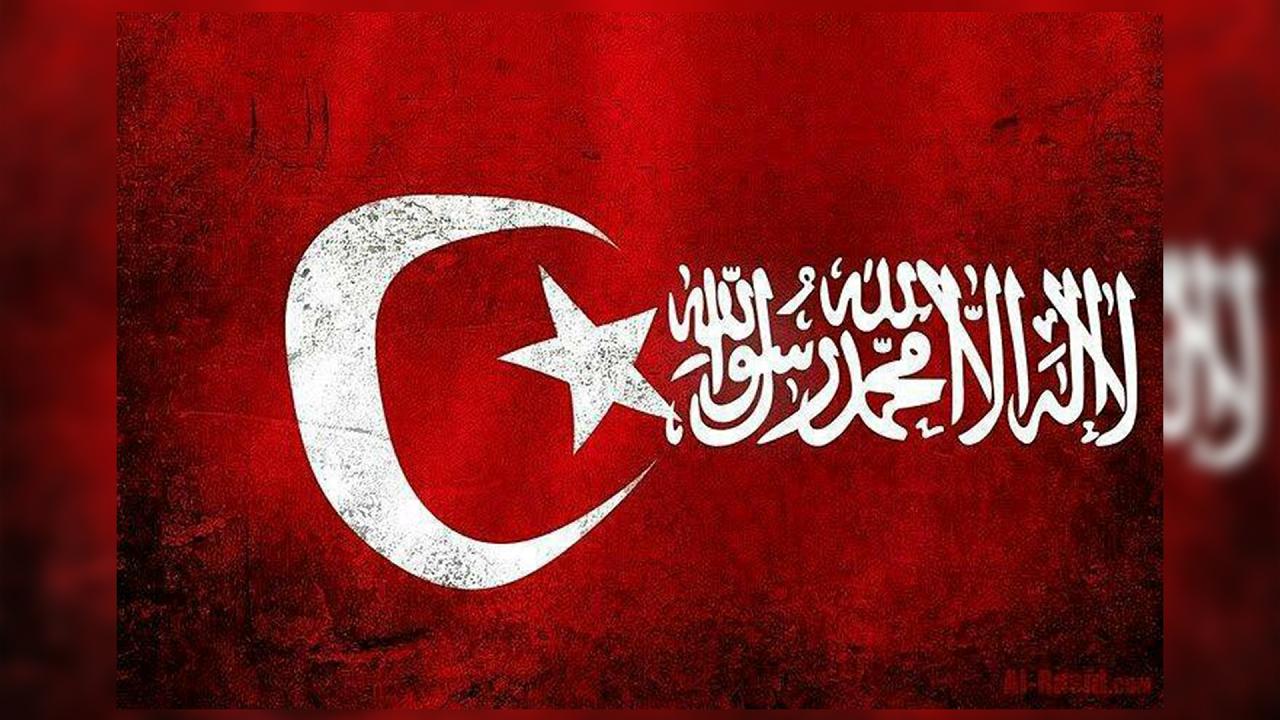 Türkiye'de İslam LvJgGX