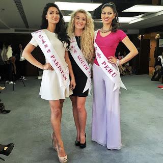 """World Miss University 2016 -  FELICIDADES PERÚ 12446126_180188275674648_802411804_n"
