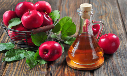 7 Health Benefits of Apple Cider Vinegar  Apple