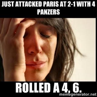 Let's Count With Pictures!!! Paris