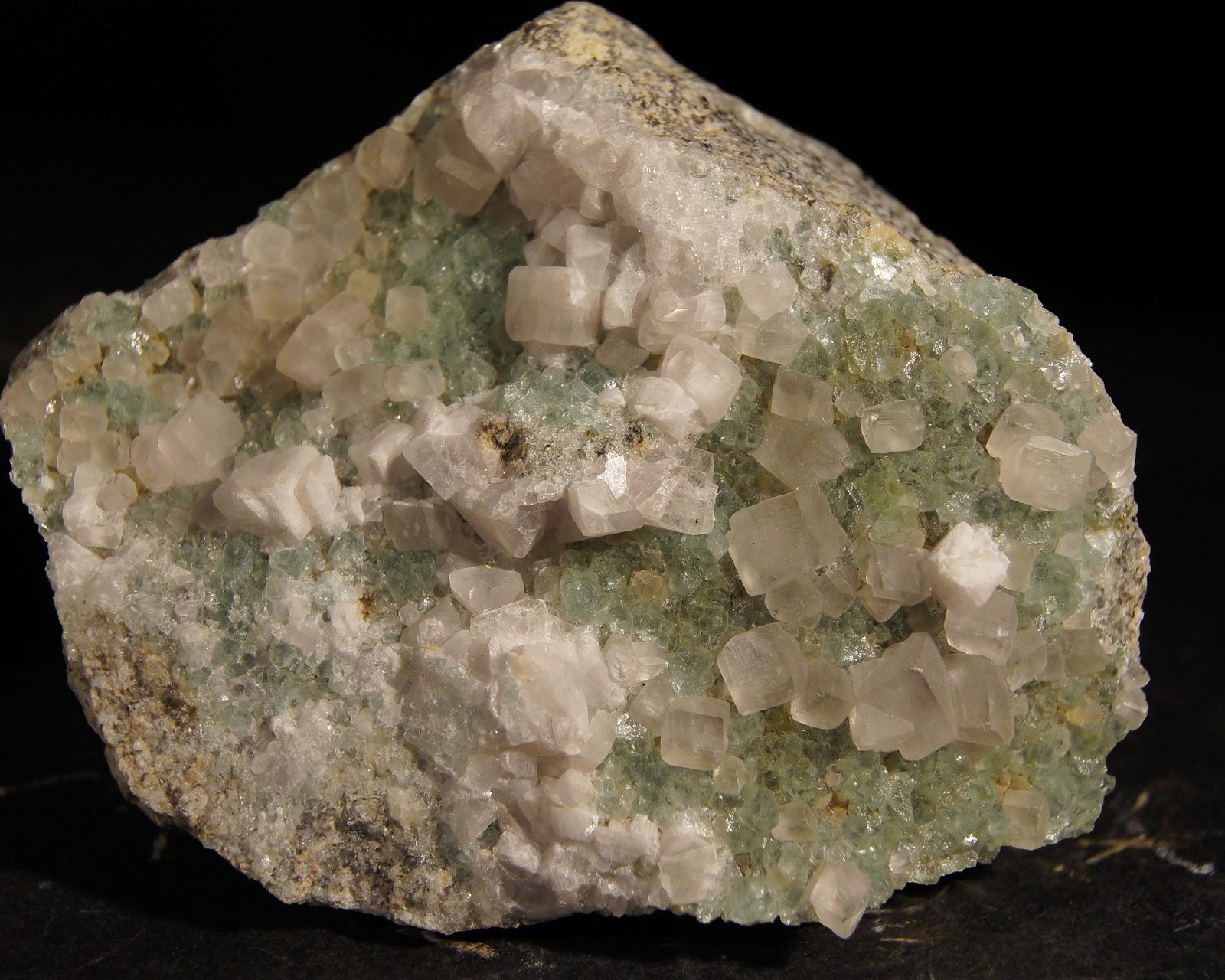 Colección de Minerales Fluorescentes _DSC4751
