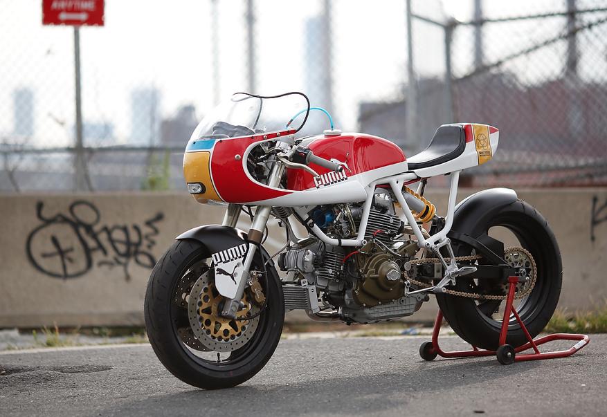Ducati Deux soupapes - Page 10 Walt-siegl-puma-motorcycle-collaboration