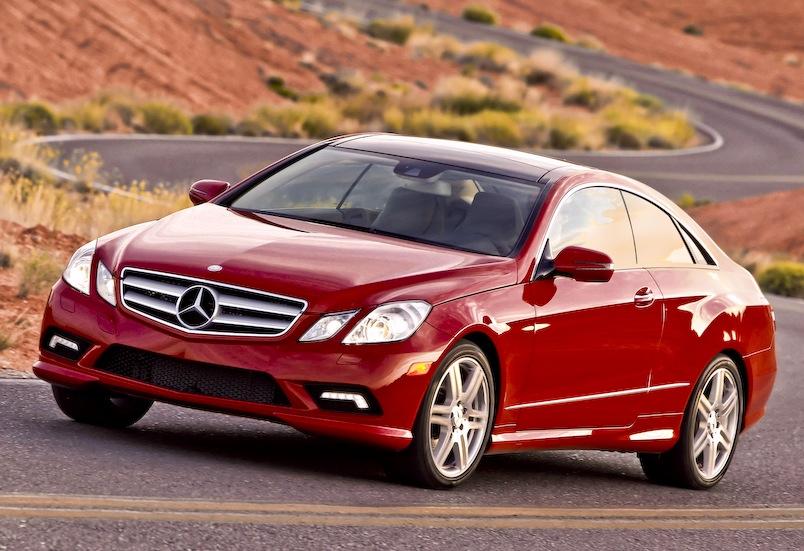 """Testovi i """"Reinkarnacije"""" 2010_Mercedes_E-Class_Coupe_01-781376"""