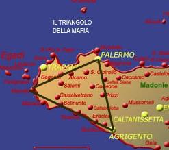 "Mettre des ""maths"" dans un voyage en Sicile CartinaSicilia2"