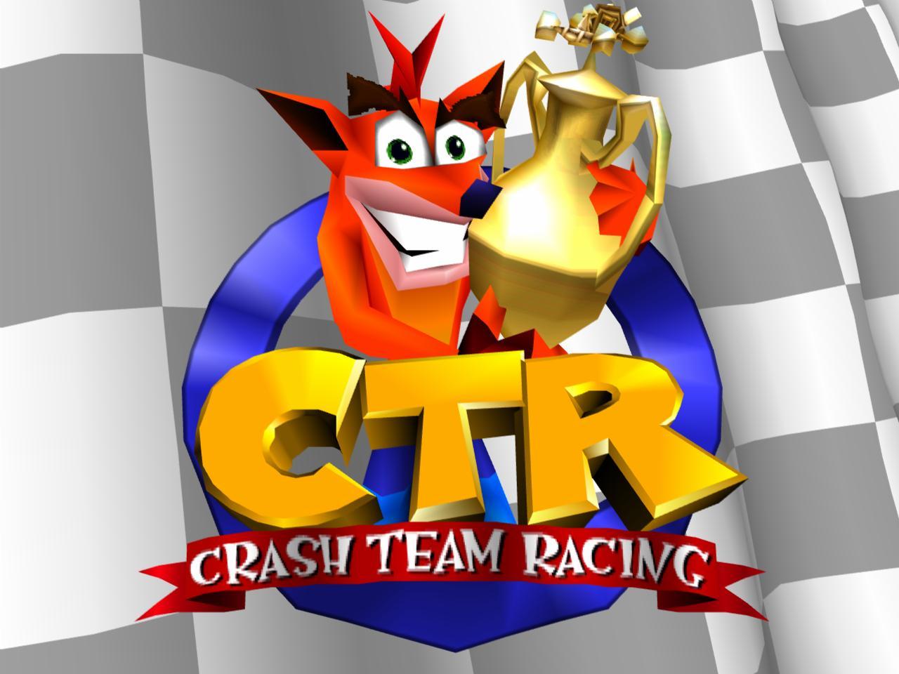 Lista dos 100 melhores jogos de todos os tempos 1657984-crash_team_racing