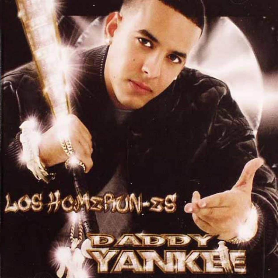 Daddy Yankee Daddy_Yankee-Los_Homerun_Es