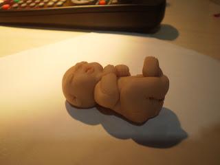 Primissimo baby ooak in prosculpt -nuove immagini più grandi-necessito consigliii P5030645