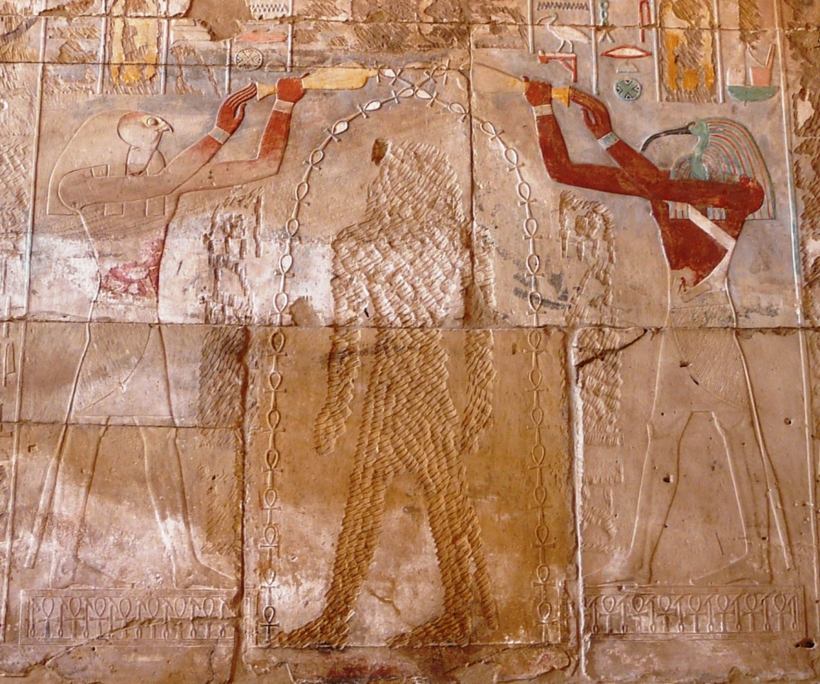 HATSHEPSUT, la Reina que se Convirtió en Rey. Hatshepsut