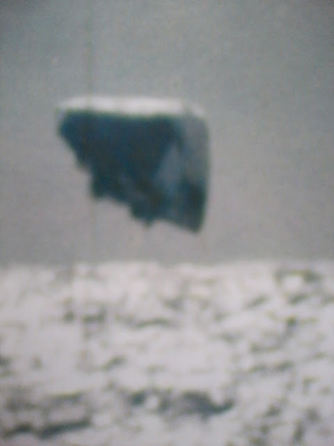 Official NAVY images of UFO encounter in the Arctic Image07052015112330-768x1024