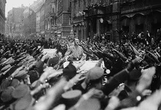 Adolf Hitler in Munich