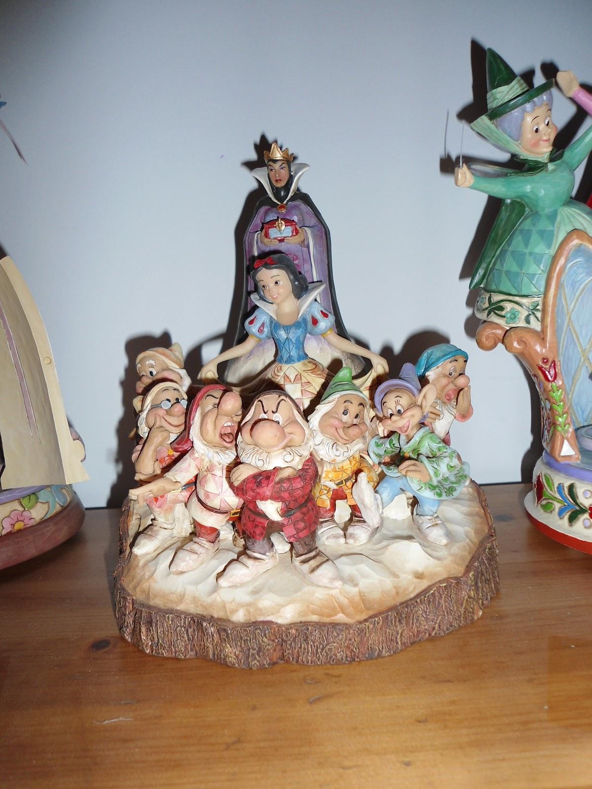 Disney Traditions by Jim Shore - Enesco (depuis 2006) DSC00118