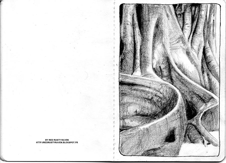 La galerie dessinée de Raven Carnet%2BA6%2Bp5