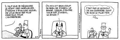 DILEMS, HICS et autre caricatures  - Page 3 Dilbert