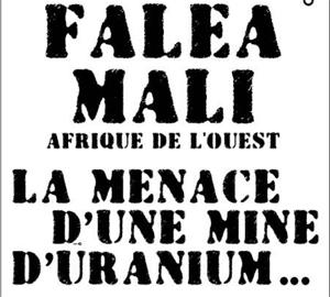 L'intervention militaire française au Mali vise-t-elle à assurer les intérêts d'Areva ? Falea