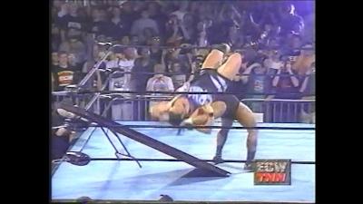 'Restling Rewind: ECW on TNN Episode 1 0010