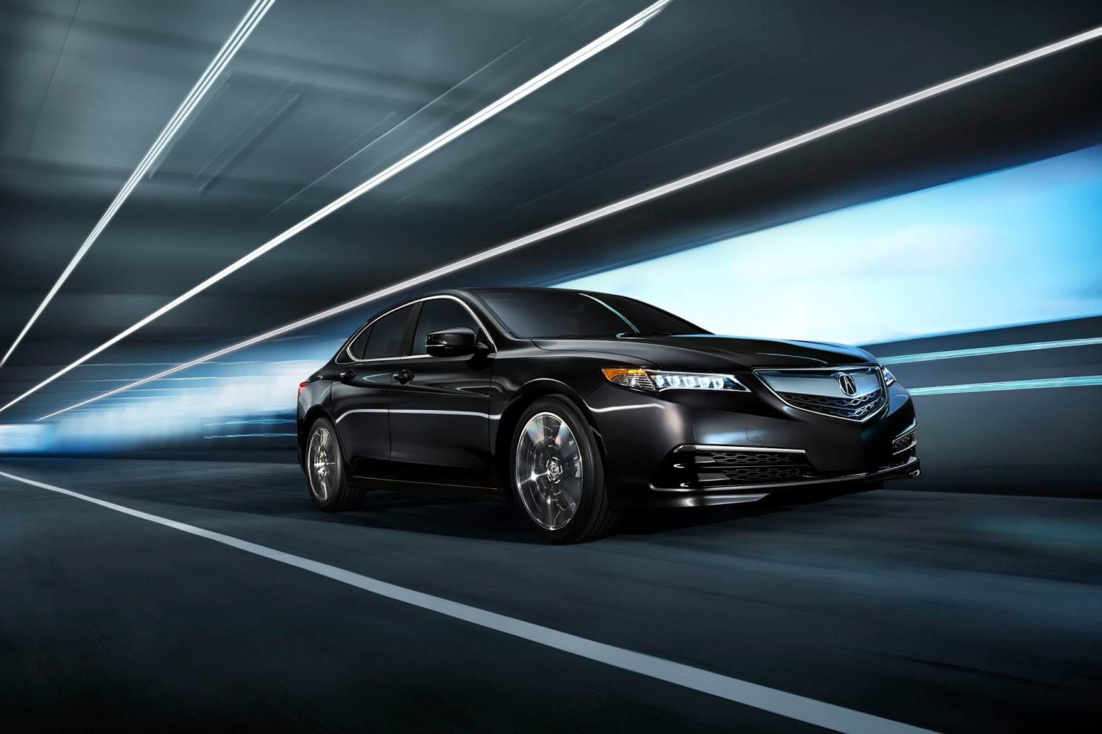 2014 - [Acura] TLX - Page 2 Acura-2015-TLX-24