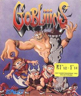 Gobliiins Gobliiins